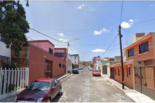 Foto de casa en venta en cochamba 1, las américas, naucalpan de juárez, méxico, 12277005 No. 01