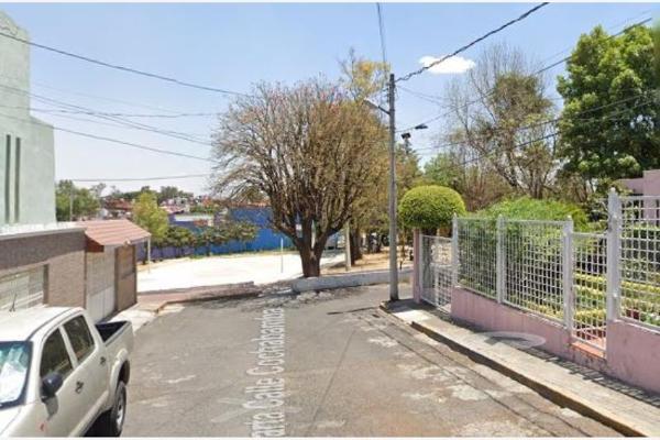 Foto de casa en venta en cochamba 1, las américas, naucalpan de juárez, méxico, 12277005 No. 02