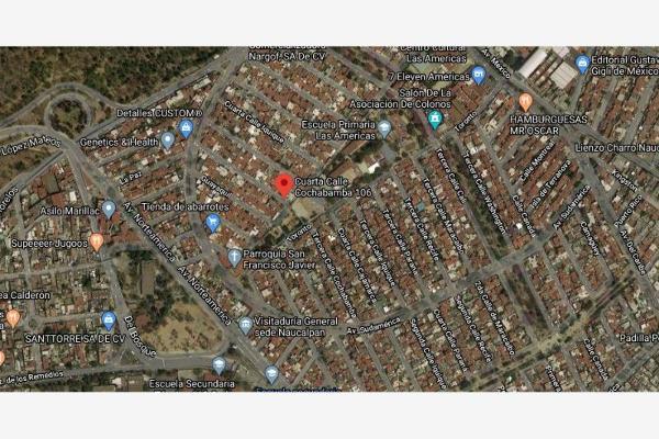 Foto de casa en venta en cochamba 1, las américas, naucalpan de juárez, méxico, 12277005 No. 03