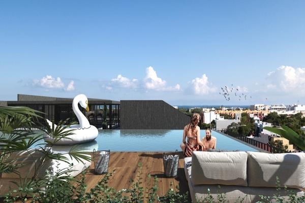 Foto de departamento en venta en coco beach , playa del carmen centro, solidaridad, quintana roo, 7489164 No. 04