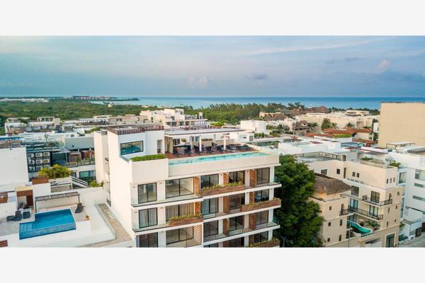 Foto de departamento en venta en cocobeach mls-dpc224-2, playa del carmen centro, solidaridad, quintana roo, 10177230 No. 02