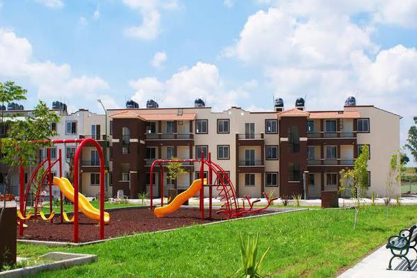 Foto de departamento en renta en cocona , yerbabuena, guanajuato, guanajuato, 11879242 No. 01