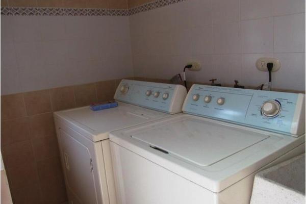 Foto de departamento en renta en  , aquiles serdán, puebla, puebla, 7222569 No. 04