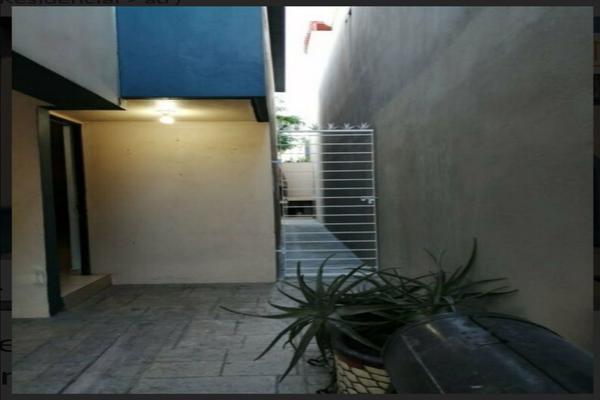 Foto de casa en venta en cocoteros , cerradas de anáhuac sector premier, general escobedo, nuevo león, 16672412 No. 03