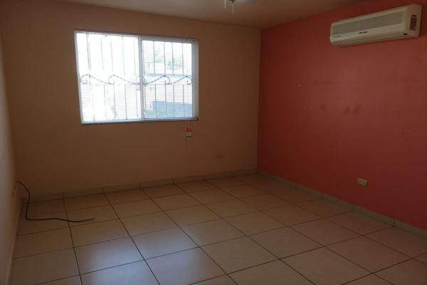 Foto de casa en venta en cocoteros , cerradas de anáhuac sector premier, general escobedo, nuevo león, 16672412 No. 16