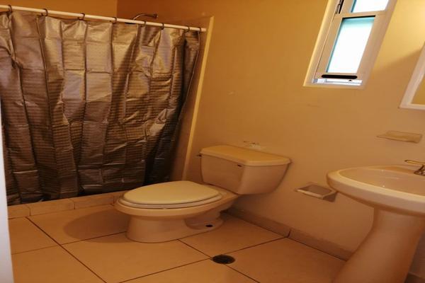 Foto de casa en venta en cocoteros , cerradas de anáhuac sector premier, general escobedo, nuevo león, 16672412 No. 19