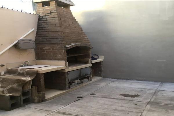 Foto de casa en venta en cocoteros , cerradas de anáhuac sector premier, general escobedo, nuevo león, 16672412 No. 20