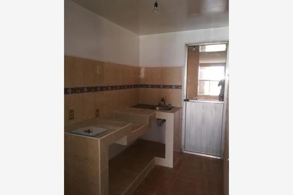 Foto de departamento en venta en cocoteros , lomas de jiutepec, jiutepec, morelos, 5839143 No. 03
