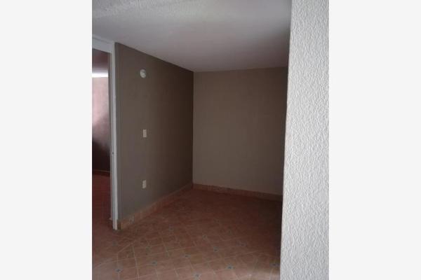 Foto de departamento en venta en cocoteros , lomas de jiutepec, jiutepec, morelos, 5839143 No. 08