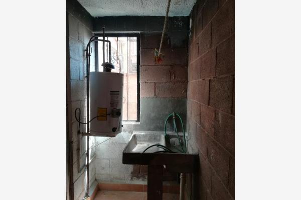 Foto de departamento en venta en cocoteros , lomas de jiutepec, jiutepec, morelos, 5839143 No. 10