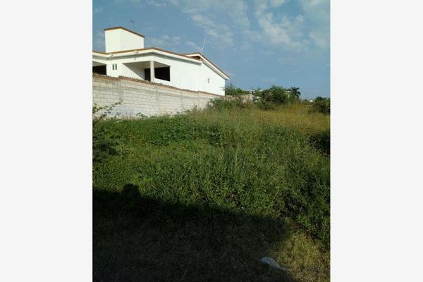 Foto de terreno industrial en venta en  , cocoyoc, yautepec, morelos, 0 No. 01