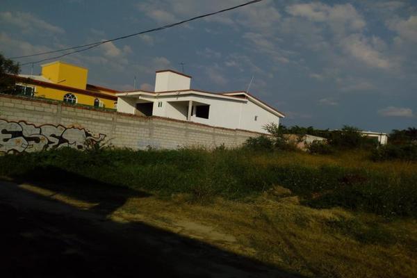 Foto de terreno industrial en venta en  , cocoyoc, yautepec, morelos, 0 No. 02