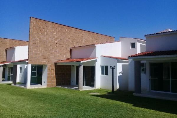 Foto de casa en venta en  , cocoyoc, yautepec, morelos, 2693916 No. 01