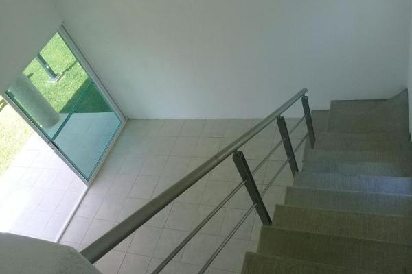 Foto de casa en venta en  , cocoyoc, yautepec, morelos, 2693916 No. 03