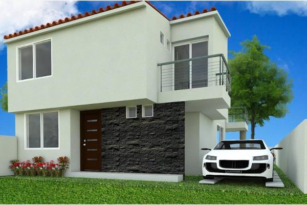 Foto de casa en venta en  , cocoyoc, yautepec, morelos, 2698378 No. 01