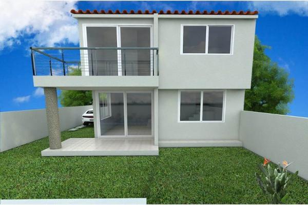 Foto de casa en venta en  , cocoyoc, yautepec, morelos, 2698378 No. 02