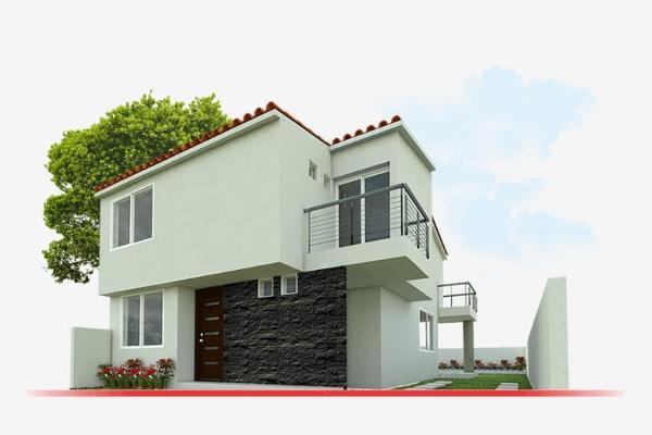 Foto de casa en venta en  , cocoyoc, yautepec, morelos, 2698378 No. 03