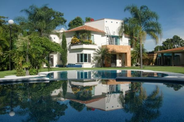 Foto de casa en venta en  , cocoyoc, yautepec, morelos, 3034232 No. 01