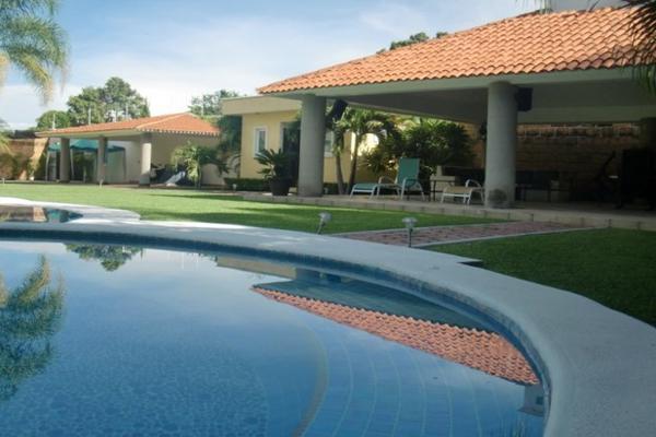 Foto de casa en venta en  , cocoyoc, yautepec, morelos, 3034232 No. 03