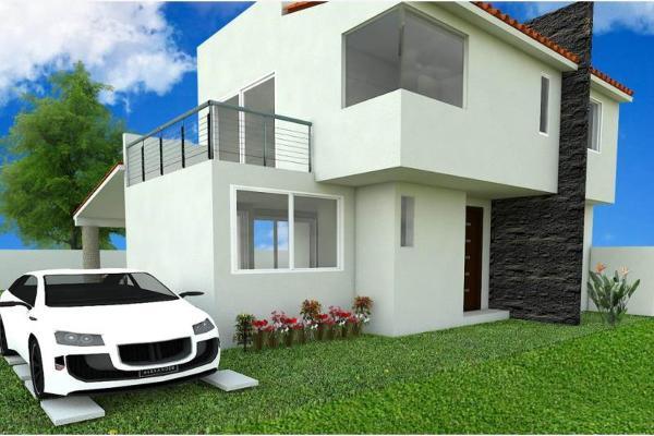 Foto de casa en venta en  , cocoyoc, yautepec, morelos, 3421136 No. 01