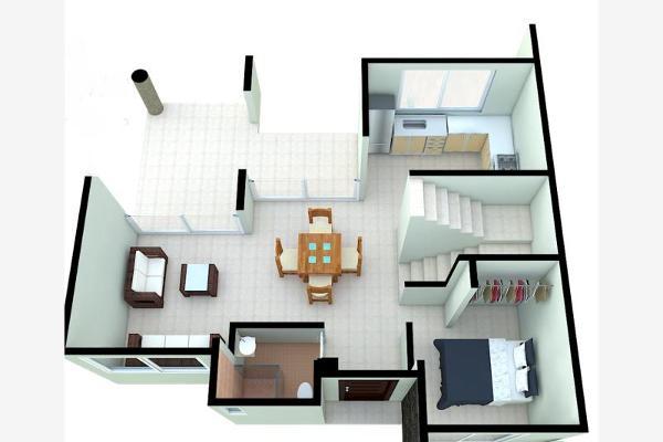 Foto de casa en venta en  , cocoyoc, yautepec, morelos, 3421136 No. 02