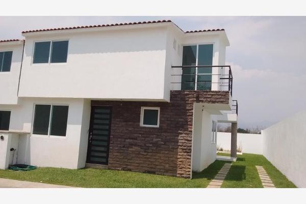 Foto de casa en venta en  , cocoyoc, yautepec, morelos, 3444071 No. 01