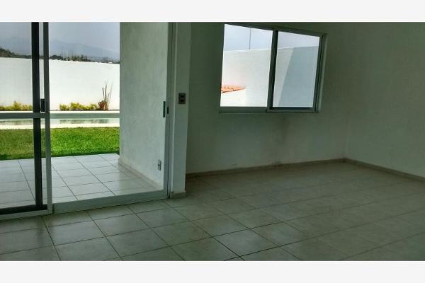 Foto de casa en venta en  , cocoyoc, yautepec, morelos, 3444071 No. 05