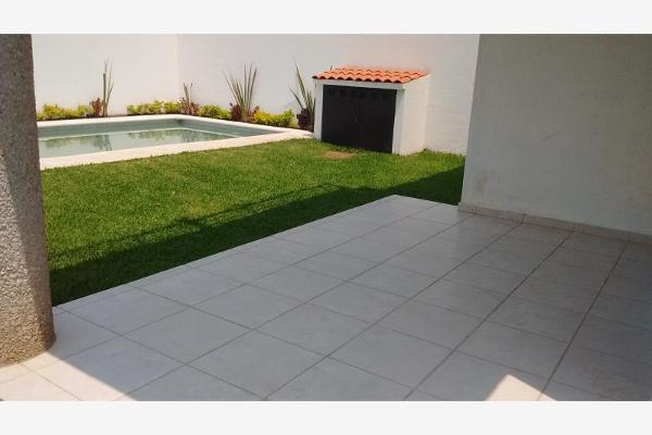 Foto de casa en venta en  , cocoyoc, yautepec, morelos, 3444071 No. 16