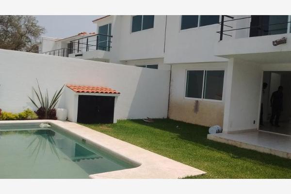 Foto de casa en venta en  , cocoyoc, yautepec, morelos, 3444071 No. 18