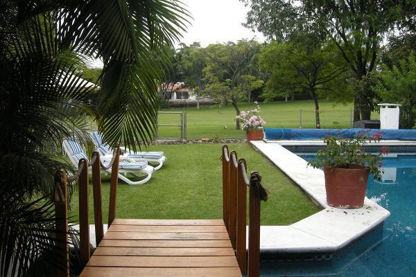 Foto de casa en venta en  , cocoyoc, yautepec, morelos, 4571047 No. 01