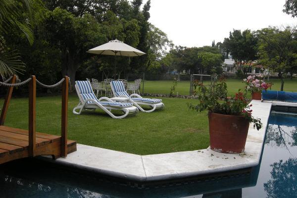 Foto de casa en venta en  , cocoyoc, yautepec, morelos, 4571047 No. 02