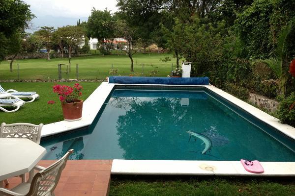 Foto de casa en venta en  , cocoyoc, yautepec, morelos, 4571047 No. 03