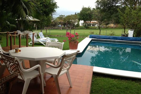 Foto de casa en venta en  , cocoyoc, yautepec, morelos, 4571047 No. 04