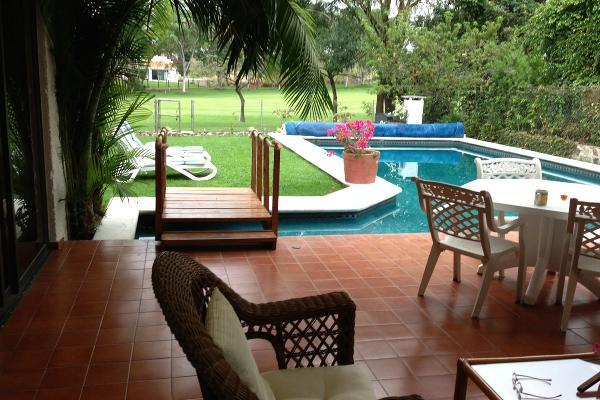 Foto de casa en venta en  , cocoyoc, yautepec, morelos, 4571047 No. 05
