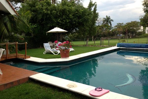 Foto de casa en venta en  , cocoyoc, yautepec, morelos, 4571047 No. 06