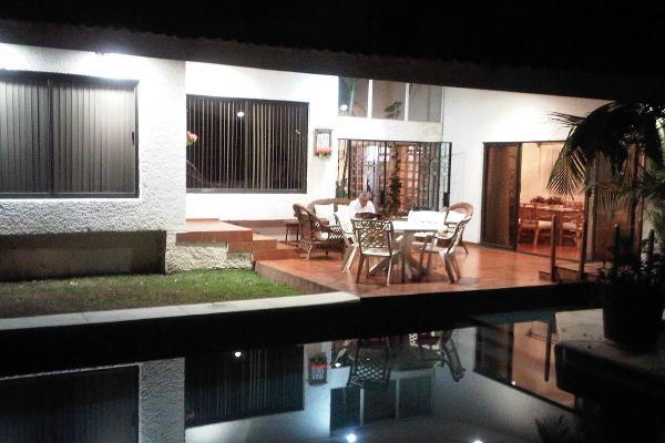Foto de casa en venta en  , cocoyoc, yautepec, morelos, 4571047 No. 10