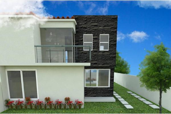 Foto de casa en venta en  , cocoyoc, yautepec, morelos, 5396670 No. 01