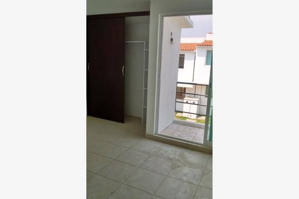 Foto de casa en venta en  , cocoyoc, yautepec, morelos, 5396670 No. 02