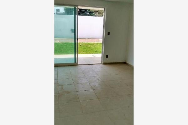 Foto de casa en venta en  , cocoyoc, yautepec, morelos, 5396670 No. 04