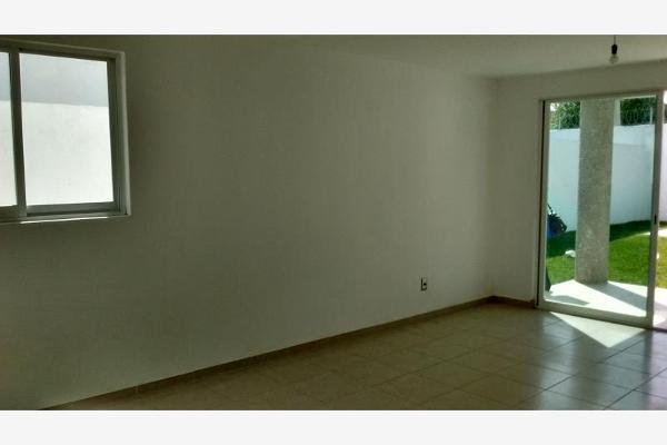Foto de casa en venta en  , cocoyoc, yautepec, morelos, 5396670 No. 05