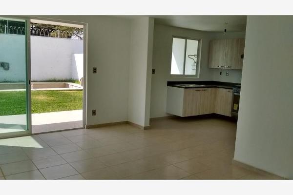 Foto de casa en venta en  , cocoyoc, yautepec, morelos, 5396670 No. 06