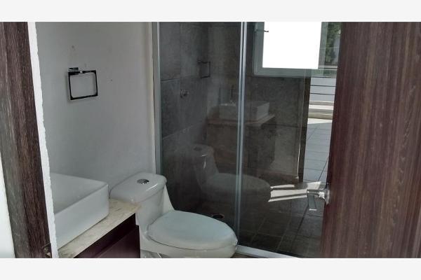 Foto de casa en venta en  , cocoyoc, yautepec, morelos, 5396670 No. 07