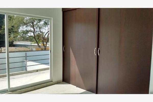 Foto de casa en venta en  , cocoyoc, yautepec, morelos, 5396670 No. 08