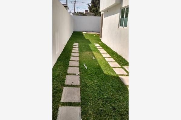 Foto de casa en venta en  , cocoyoc, yautepec, morelos, 5396670 No. 10