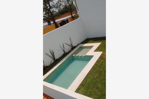 Foto de casa en venta en  , cocoyoc, yautepec, morelos, 5396670 No. 11