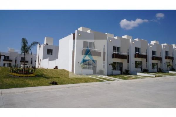 Foto de casa en venta en  , cocoyoc, yautepec, morelos, 5439363 No. 01