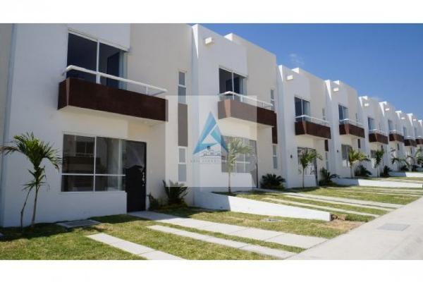 Foto de casa en venta en  , cocoyoc, yautepec, morelos, 5439363 No. 02