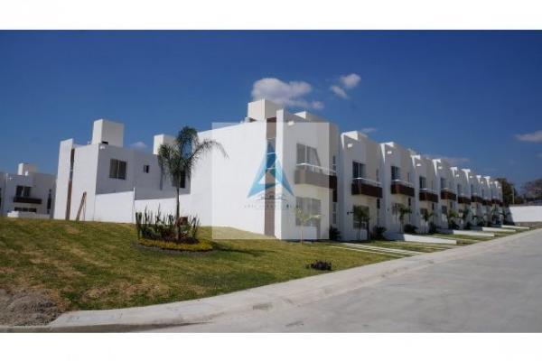 Foto de casa en venta en  , cocoyoc, yautepec, morelos, 5439363 No. 03