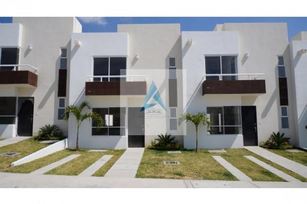 Foto de casa en venta en  , cocoyoc, yautepec, morelos, 5439363 No. 04