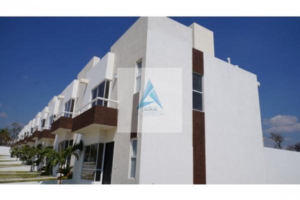 Foto de casa en venta en  , cocoyoc, yautepec, morelos, 5439363 No. 35